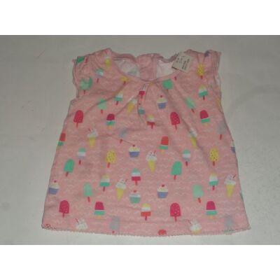 68-as jégkrémes póló - F&F