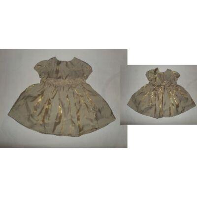 68-as óarany színű alkalmi ruha - Tigerlily