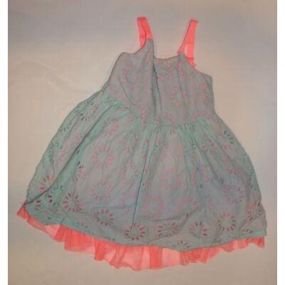 104-110-es madeirás nyári ruha - GAP
