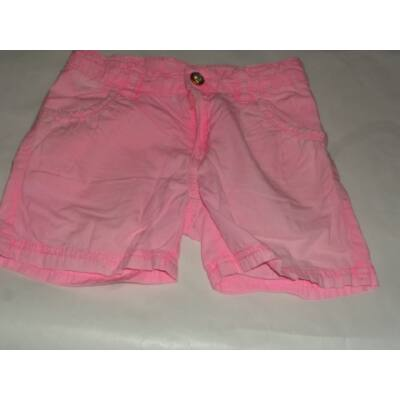 104-es rózsaszín short - H&M
