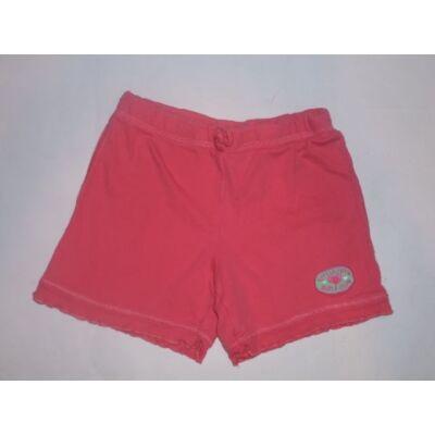110-116-os pirosas pamut short lánynak - Cherokee