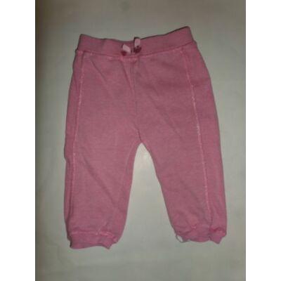 86-os rózsaszín tréningalsó - F&F