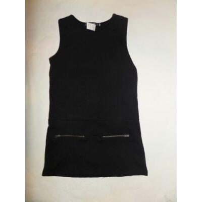 140-146-os fekete ruha - Terranova