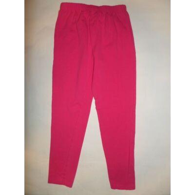 140-es rózsaszín leggings - Okay