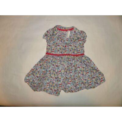 80-86-os mintás ruha - Mamas & Papas