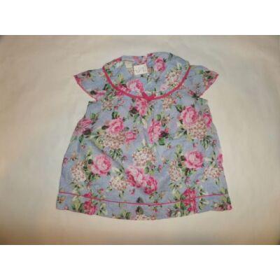 92-98-as virágos ruha - Monsoon