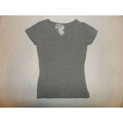 152-es szürke lány póló - Zara