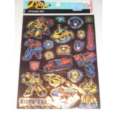 Transformers matricaív - ÚJ