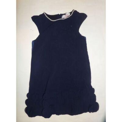 110-es kék alkalmi ruha - Camilla