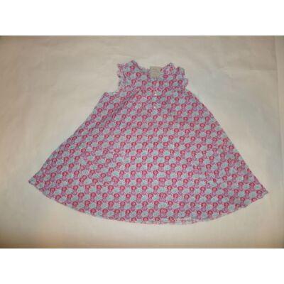 98-as virágos ruha - Cherokee