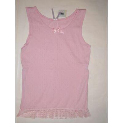 140-es rózsaszín trikó - Tezenis