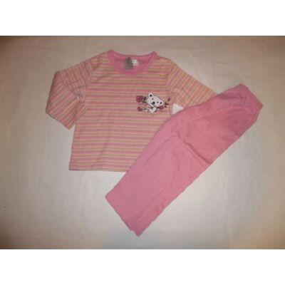116-os macis pizsama - Lordan
