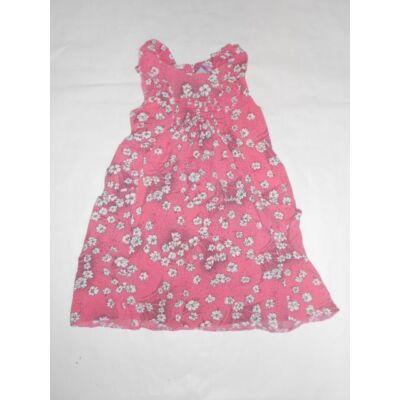 140-es virágos ruha - F&F