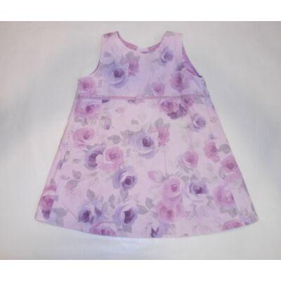 80-as lila virágos kordruha - Next