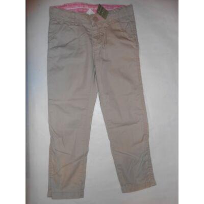 110-es drapp lány nadrág - H&M