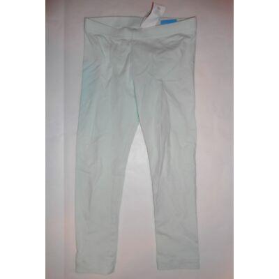 104-es zöld leggings - C&A