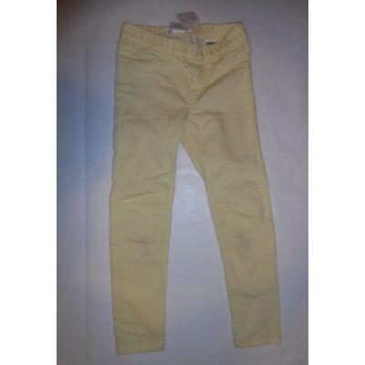 110-es sárga farmernadrág - H&M