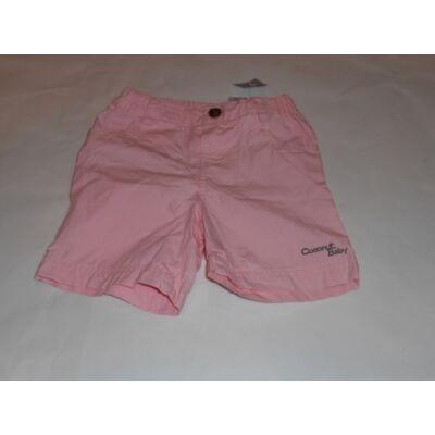 74-es rózsaszín short - Coconut