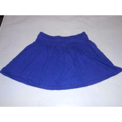 110-116-os kék szoknya - Lupilu