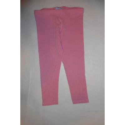 98-as rózsaszín leggings