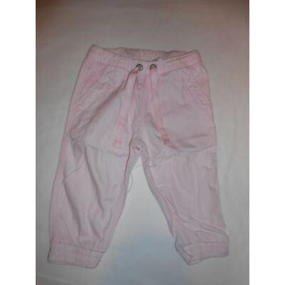 104-es rózsaszín térdnadrág - H&M