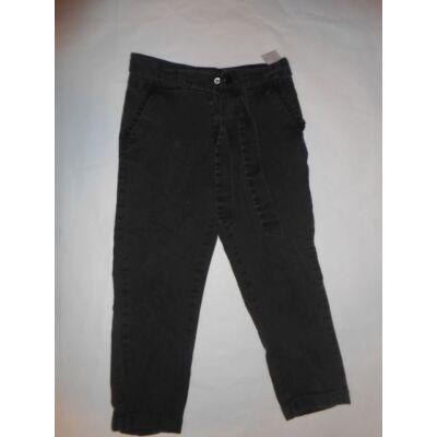 116-os fekete nadrág - H&M