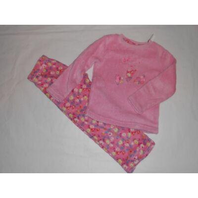 110-es szőrmés pizsama