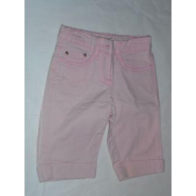 140-es rózsaszín short - C&A