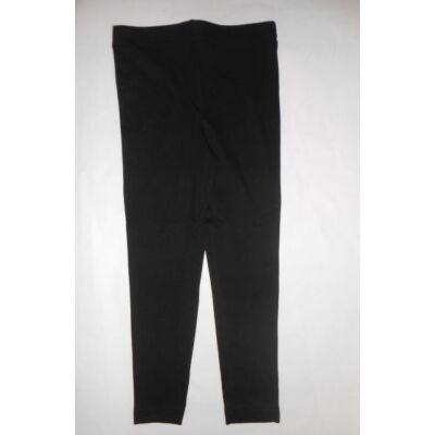 122-es fekete leggings - Dopodopo