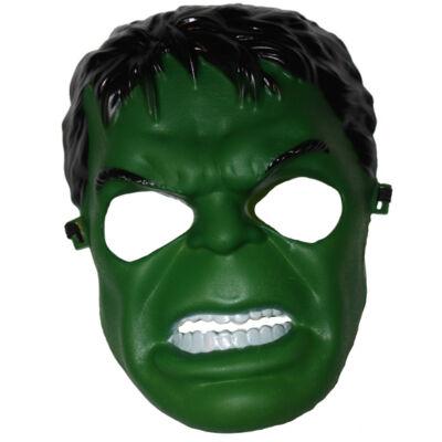 Hulk álarc - ÚJ