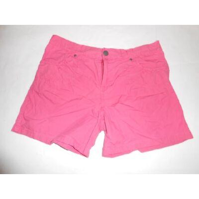 152-158-as rózsaszín short