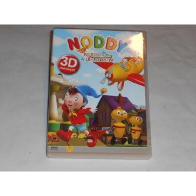 Noddy - Koboldok a levegőben - DVD