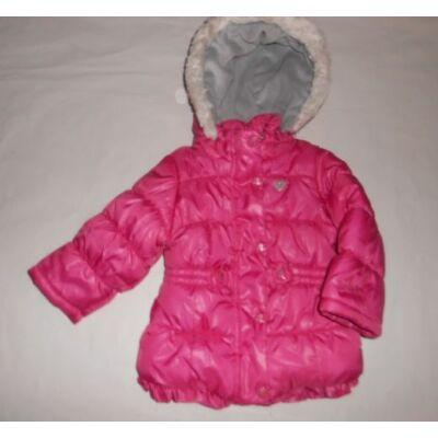 92-es rózsaszín télikabát - Oshkosh
