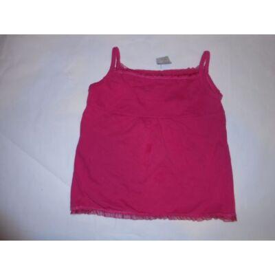 134-140-es pink ujjatlan póló - Cherokee