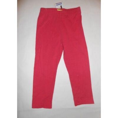 86-92-es piros leggings - Impidimpi