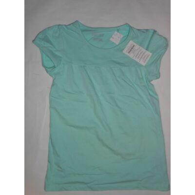 128-as zöld lány póló - Y.F.K - ÚJ