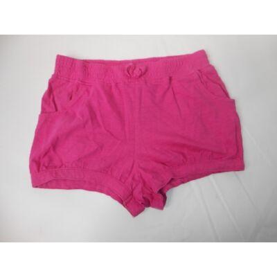 116-os pink pamutshort - Vögele
