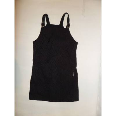 134-es fekete alkalmi ruha - Pampolino