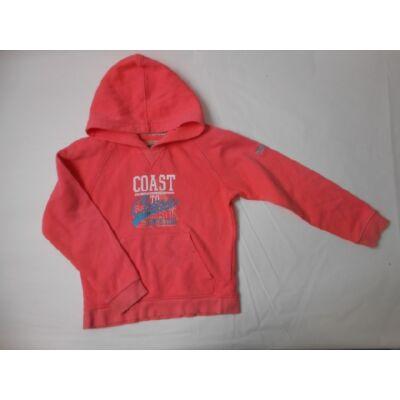 128-as rózsaszín feliratos pulóver - Regatta