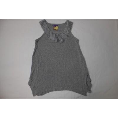 146-os szürke ujjatlan póló - Marks & Spencer