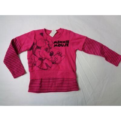 122-es rózsaszín pulóver - Minnie Egér