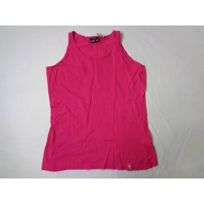 158-164-es pink ujjatlan póló - Crash One