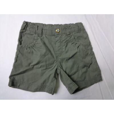 104-es khaki lány short - H&M