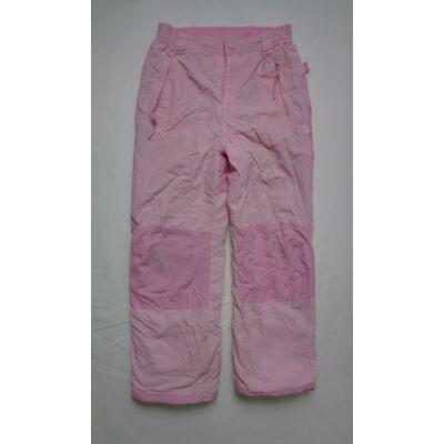 140-es rózsaszín overallalsó, sínadrág - Joe