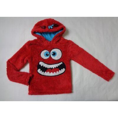116-os szőrmés szörnyes pulcsi