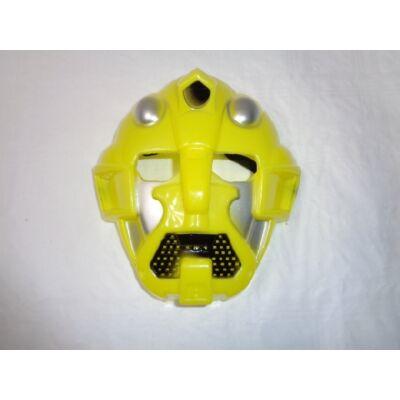 Transformers, Bumlebee, Űrdongó álarc, maszk - ÚJ