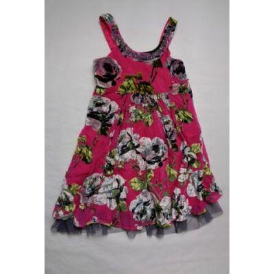 134-es virágos nyári ruha - George