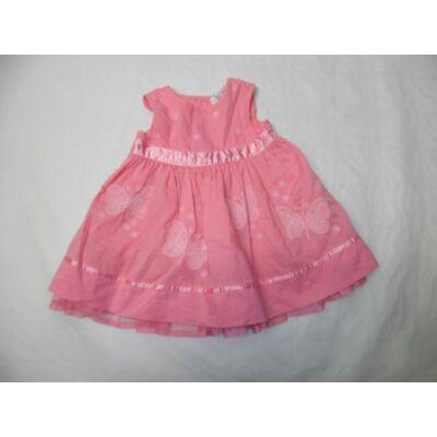 68-as rózsaszín ruha - F&F