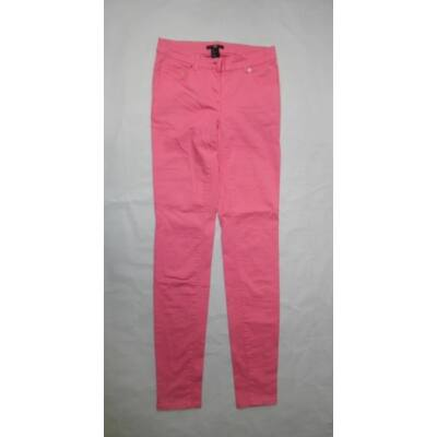 164-es rózsaszín farmernadrág - H&M