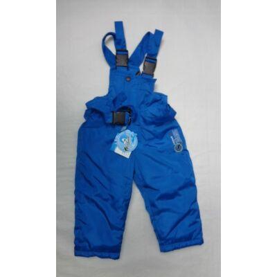 80-as kék lány overallalsó - ÚJ
